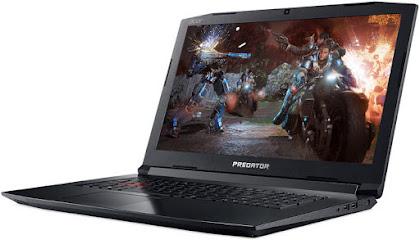 Acer Predator Helios 300 PH317-52-735J