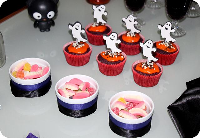 Decoração Festa de Halloween : Doces ou Travessuras