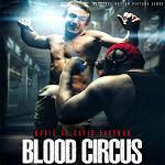 David Bateman - Blood Circus (Motion Picture Score) Cover