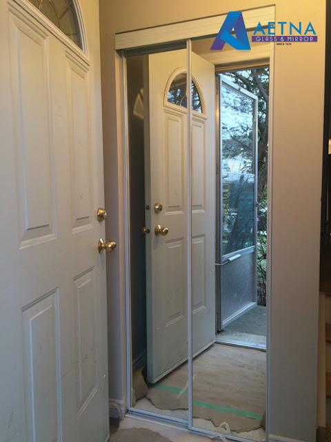 Closet doors Mississauga