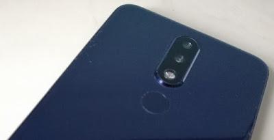 Dual Camera Nokia 5.1 Plus (Endah/Teknogav.com)
