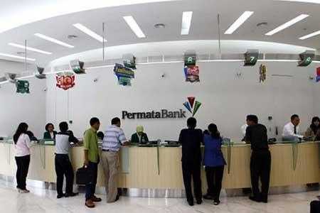 Alamat & Nomor Telepon Bank Permata Jakarta Timur