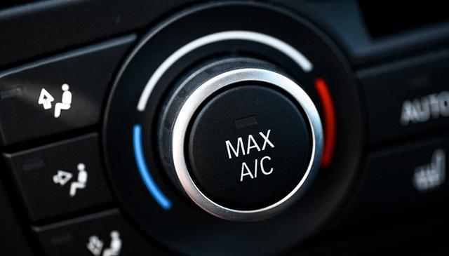 masalah yang sering terjadi pada ac mobil