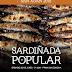 🍴 Sardiñada Popular Zona Aberta | 23jun