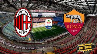 Рома – Милан прямая трансляция онлайн 03/02 в 22:30 по МСК.