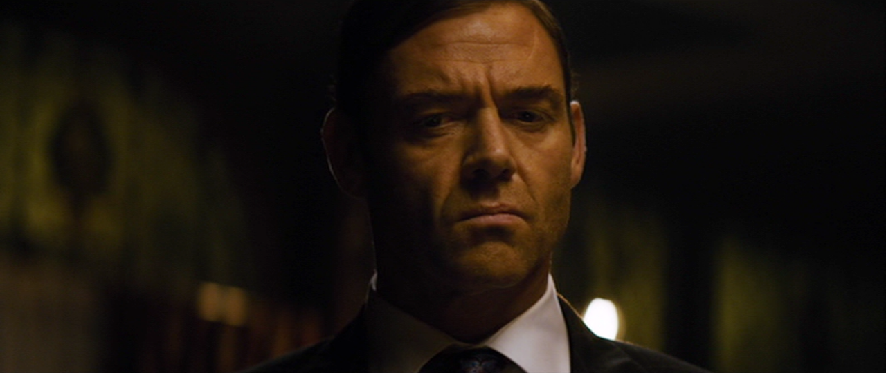 Movie and TV Screencaps: The Equalizer (2014) - Directed ...