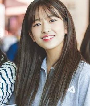 IZONE IZONE Yuri Profile picture for girls dan