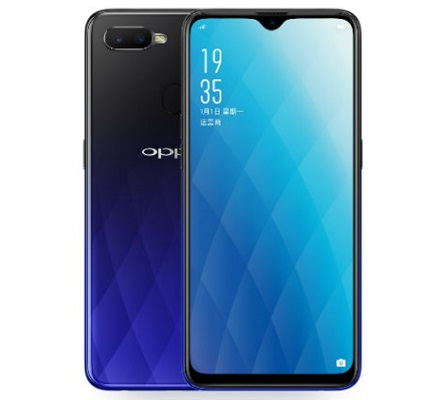 Download CPH1901 Oppo A7 Stock Firmware Flash File