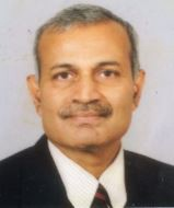 Group Captain (Retd.) Murli Menon