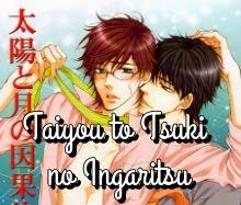 Taiyou to Tsuki no Ingaritsu