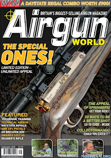 Airgun World Edisi September 2015