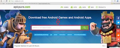 Cara Terbaru Download File .APK Playstore Dengan Mudah