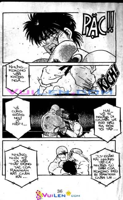 Shura No Mon  shura no mon vol 18 trang 37