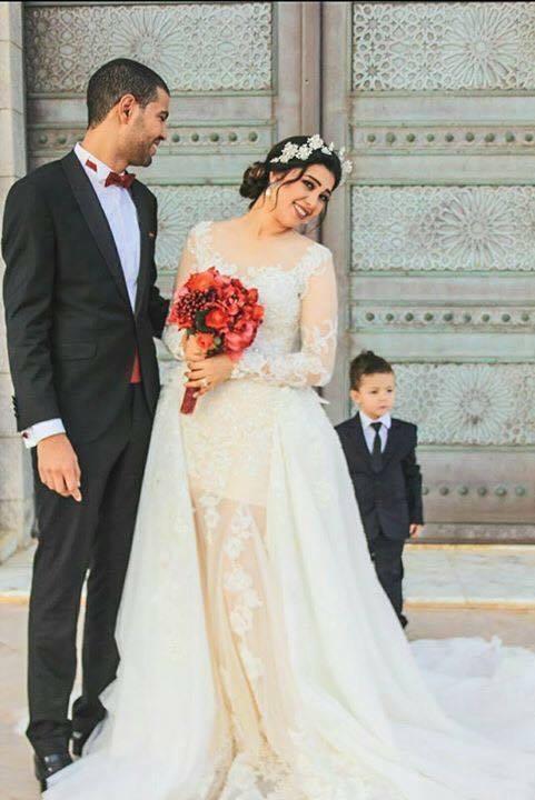 robe de mariage tunisie facebook parfaites pour toute occasion ... 38009f0d9bd