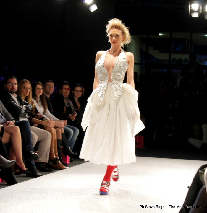 paola buonacara, serbia fashion week, vasilije kovacev, fashion, fashionblogger, serbia, sfw, italian blogger, blogger italiana, italian fashionblogger, fashionblogger italiana, front row, sfilate, passerella, designer, designer serbo,