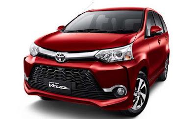Toyota Avanza Terbaru