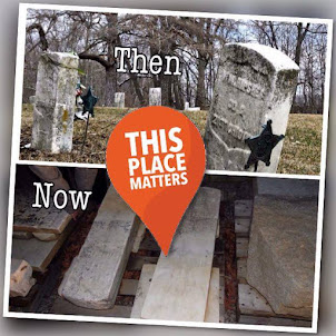 ALL CEMETERIES & ALL GRAVESTONES MATTER !