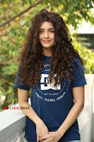 Actress Rithika Sing Latest Pos in Denim Jeans at Guru Movie Interview  0059.JPG