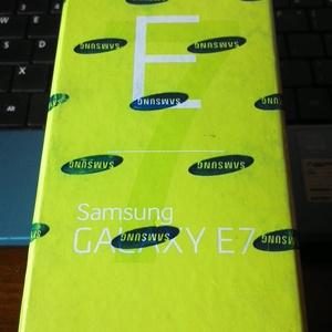 Samsung Galaxy E7 Spesifikasi dan Harga Terbaru