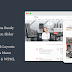 Flat and Responsive Multipurpose WordPress Theme