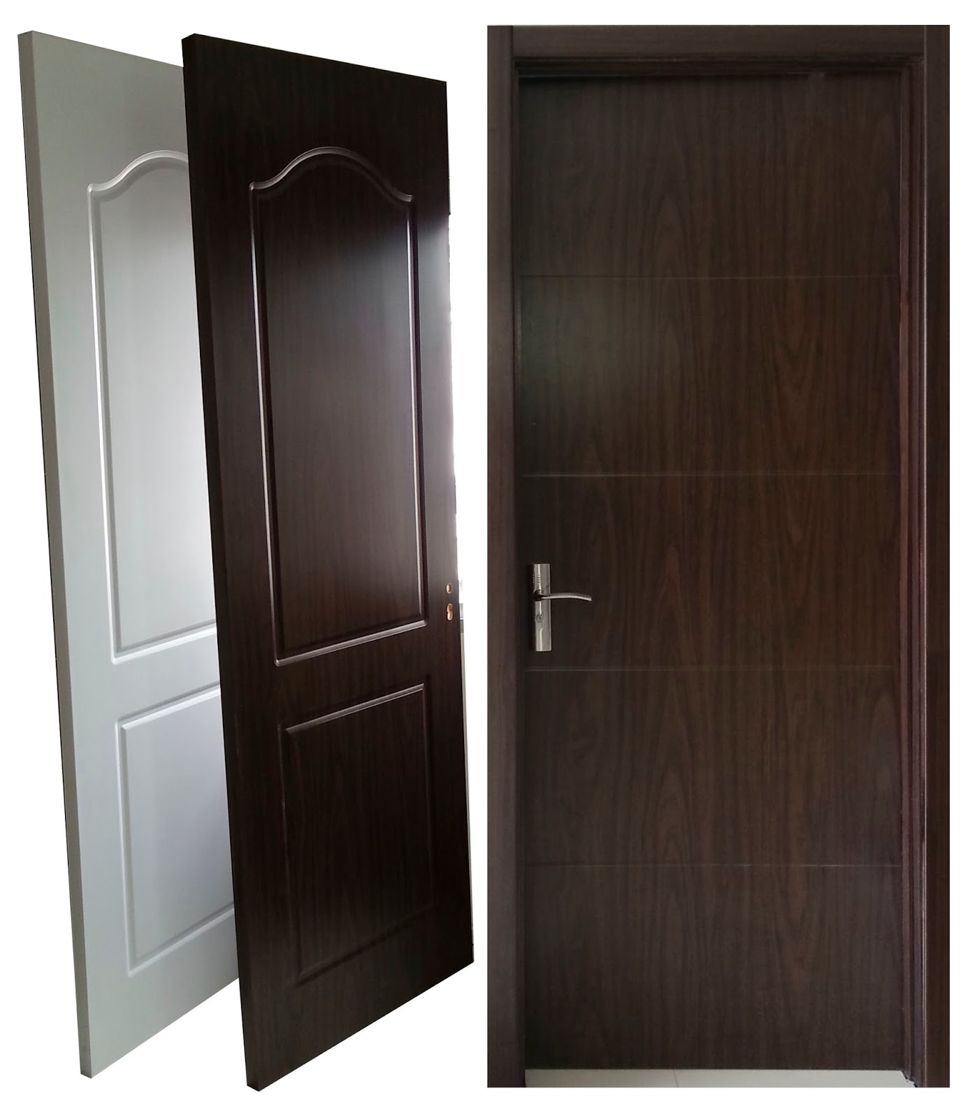 Puertas de seguridad estilo europeo ventanas de aluminio - Medida de puertas ...