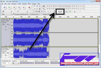cara menggabungkan lagu mp3 dengan mudah