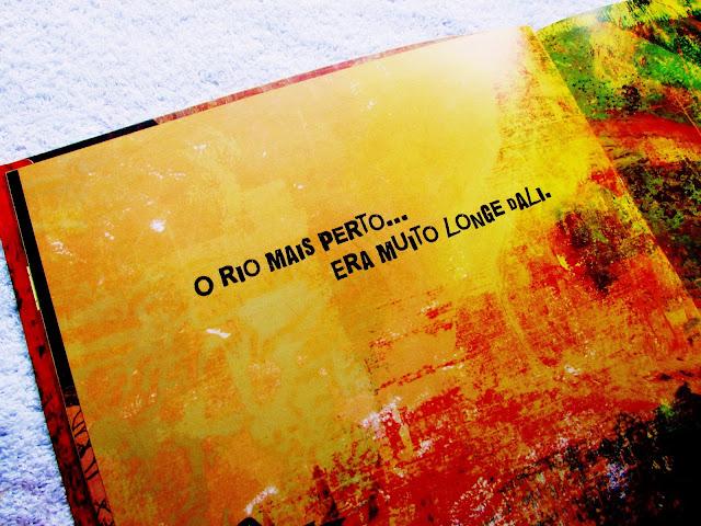 Livro, sertão, Fábio Monteiro, literatura infantil, fotografia Vanessa Vieira, leituras, livros infantis, Ilustração mauricio negro