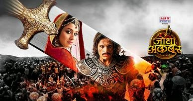 Jodha Akbar Episode 375 - 14th November 2014   The Drama TV Show