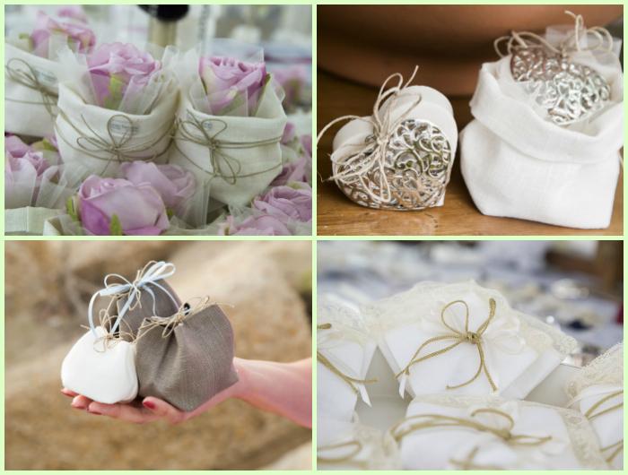 Bomboniere Matrimonio Chic.Spose Italiane Consigli Per La Sposa Su Come Organizzare Un