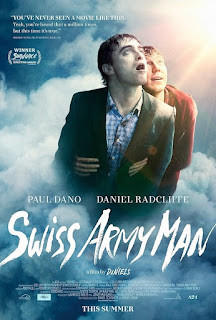 Cartel: Swiss Army Man (2016)