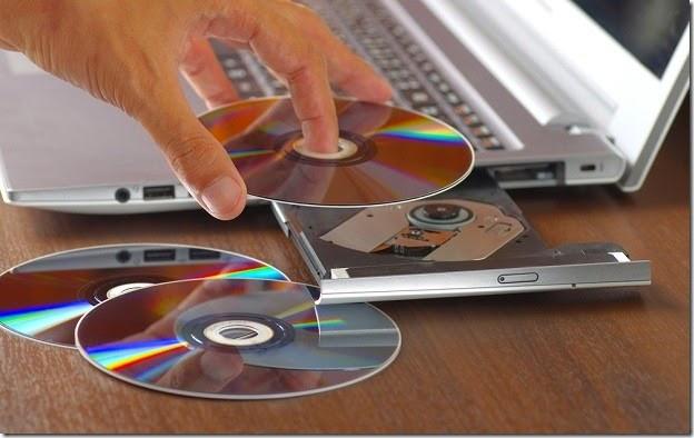 Agar Nonton DVD Di Laptop Jadi Makin Asyik