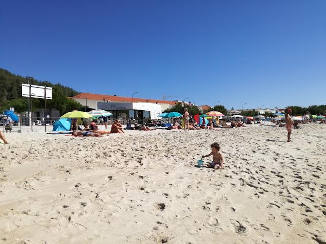 Praia Fluvial de Setúbal