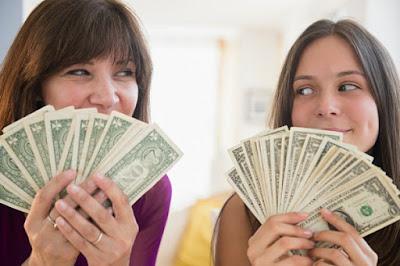 Как привлечь к себе деньги?