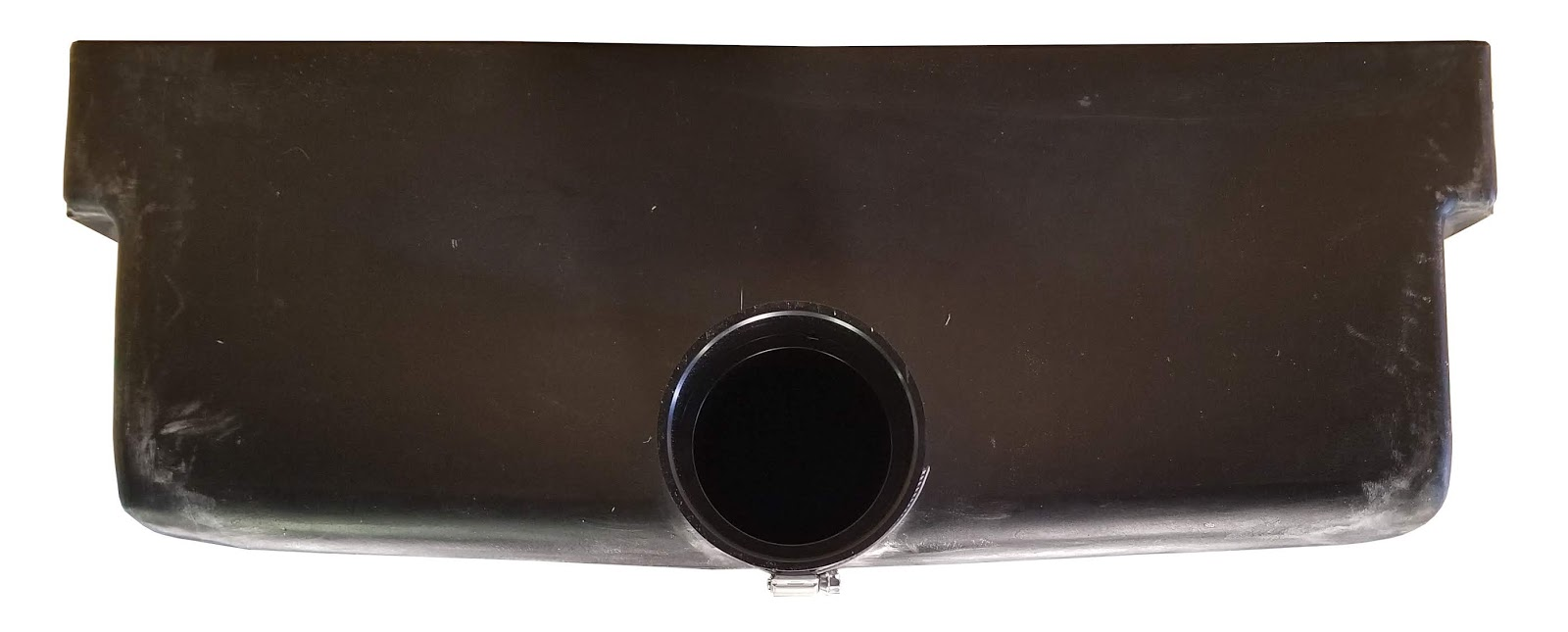 Class A Customs Rv Waste Water Holding Tank Black Rv