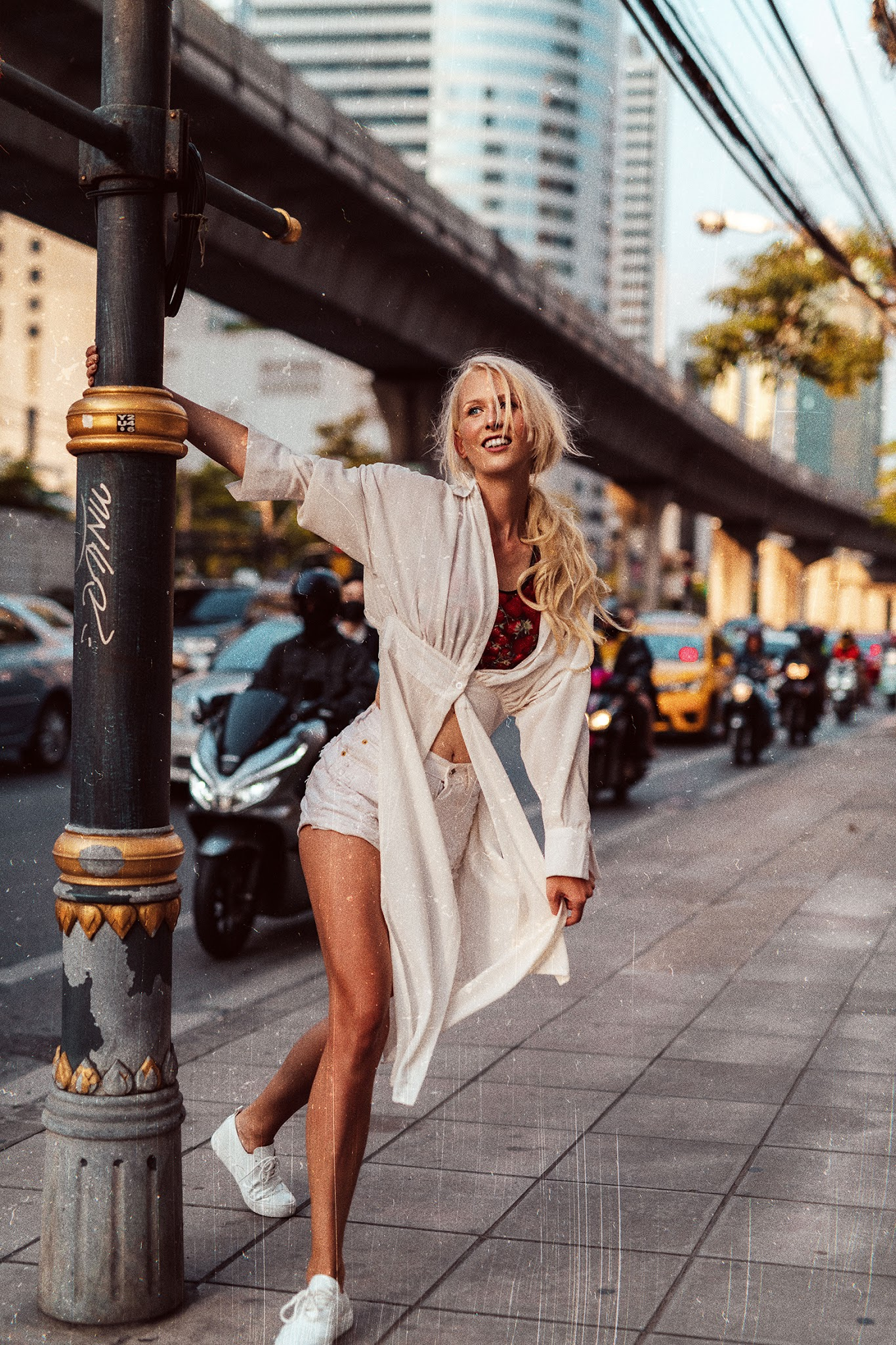 Street Style: The Best Looks from Around the World