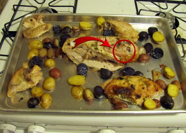 lista cu alimente ce nu trebuie consumate reincalzite