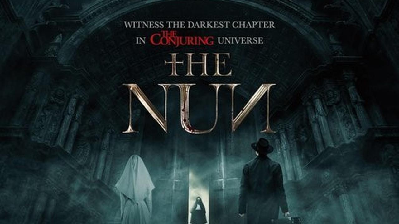 Kisah Seram Biara Carta Dimana  Lokasi Ini Menjadi Cerita Film The Nun