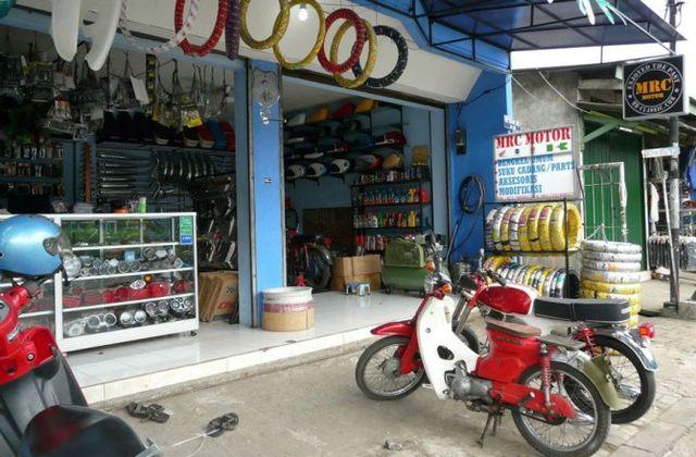 Alamat Toko Aksesoris Motor Di Jakarta Timur | Reviewmotors.co