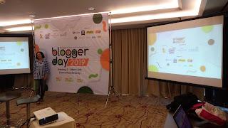Segelumit Kisah Blogger Day 2019 Nan Indah