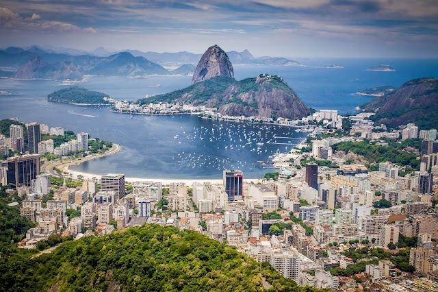 המלונות הכי שווים בריו דה ז'נרו 2018 - בואו להכיר