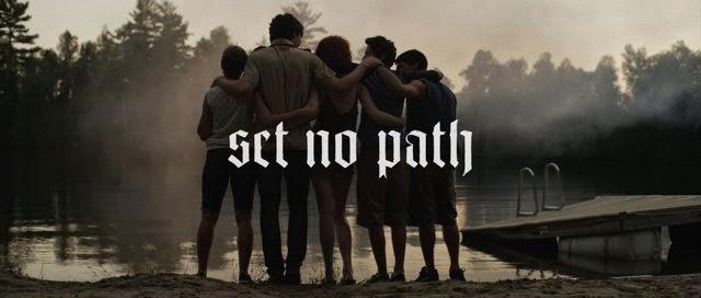 Deník Milovníka Filmů Seth No Path V Jako Vendeta You There