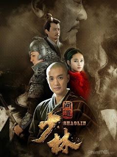 Thiếu Lâm Vấn Đạo - The Great Shaolin - 2017