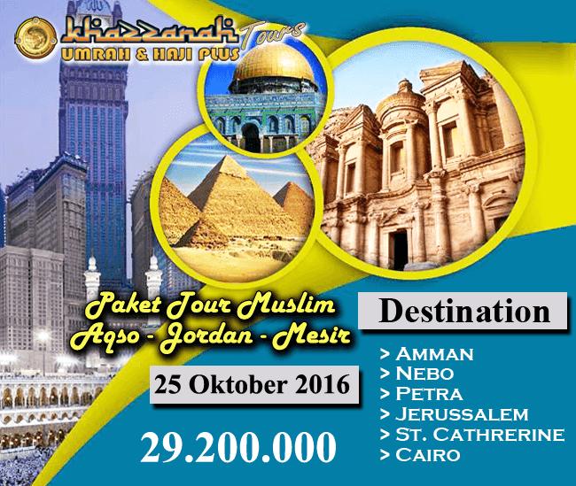 Khazzanah Tour Travel Umroh Dan Haji