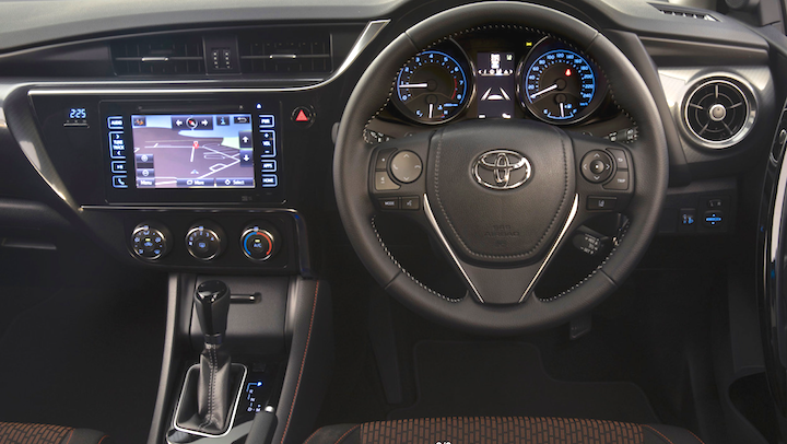 2019 Toyota Corolla Hatch Rumors