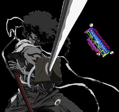 PNG-Afro Samurai