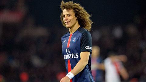 Thực ra David Luiz mới là lựa chọn số 1 của ông Zubizarreta