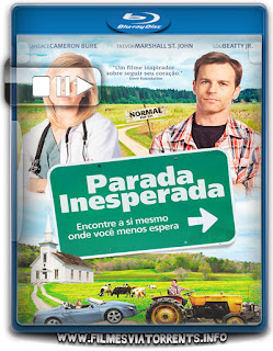 Parada Inesperada Torrent - BluRay Rip 720p Dublado 5.1