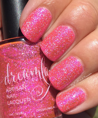 Dreamland Lacquer: #Autocorrect Collection, Pretty In Punk
