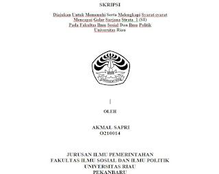 DOWNLOAD SKRIPSI ILMU PEMERINTAHAN PERS DALAM DEMOKRATISASI DI INDONESIA (KAJIAN TENTANG PERANAN PERS DALAM PERISTIWA REVOLUSI MEI 1998)