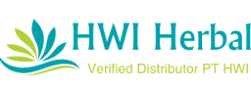 HWI HERBAL - Distributor HWI Termurah dan Asli